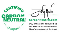 carbon neutral